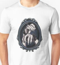 Cuffs Unisex T-Shirt