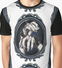 Cuffs Graphic T-Shirt