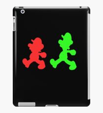 Brothers iPad Case/Skin