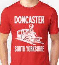 DONCASTER,SOUTH YORKSHIRE T-Shirt
