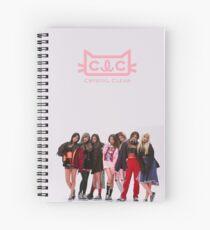 hobgoblin CLC Spiral Notebook