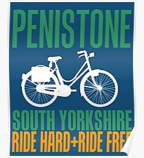 PENISTONE, SOUTH YORKSHIRE-2 Poster