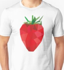 Poly Strawberry T-Shirt