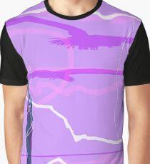 20170131 Purple Passion No. 1 Graphic T-Shirt