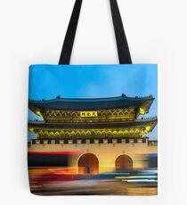 SEOUL 03 Tote Bag