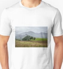 The rain is coming Unisex T-Shirt