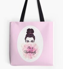 Who are you? Tote Bag
