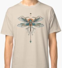 Dragon Fly Tattoo Classic T-Shirt