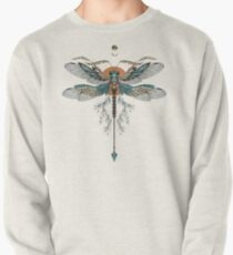 Dragon Fly Tattoo Pullover