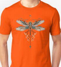 Dragon Fly Tattoo T-Shirt