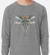 Dragon Fly Tattoo Lightweight Sweatshirt