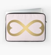 Infinito pd Laptop Sleeve