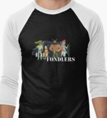 Ball fondlers!! T-Shirt