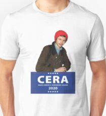 Michael Cera 2020 T-Shirt