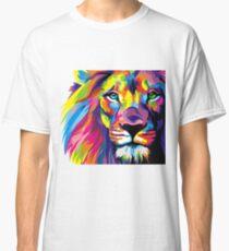 Lion Pride Classic T-Shirt
