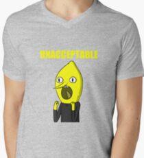 Lemongrab Unacceptable T-Shirt