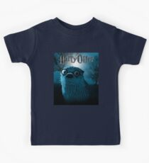 Harry Otter Kids Tee