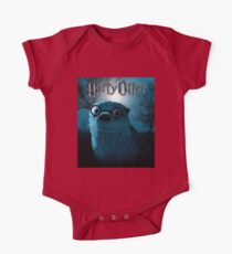 Harry Otter Kids Clothes