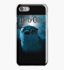 Harry Otter iPhone Case/Skin