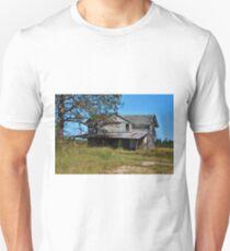 Empty Shell T-Shirt