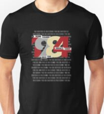 George Orwell - Nineteen Eighty-Four T-Shirt