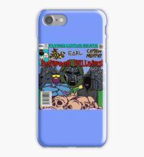 Between Villains (Doom, Earl, Murphy) iPhone Case/Skin