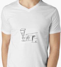 House on stilts T-Shirt
