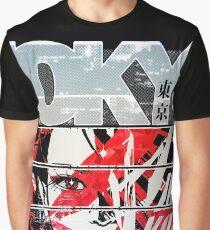 TOKYO Graphic T-Shirt