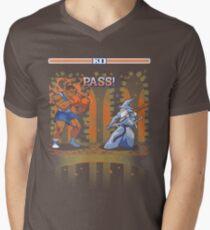 Round One, Pass! T-Shirt