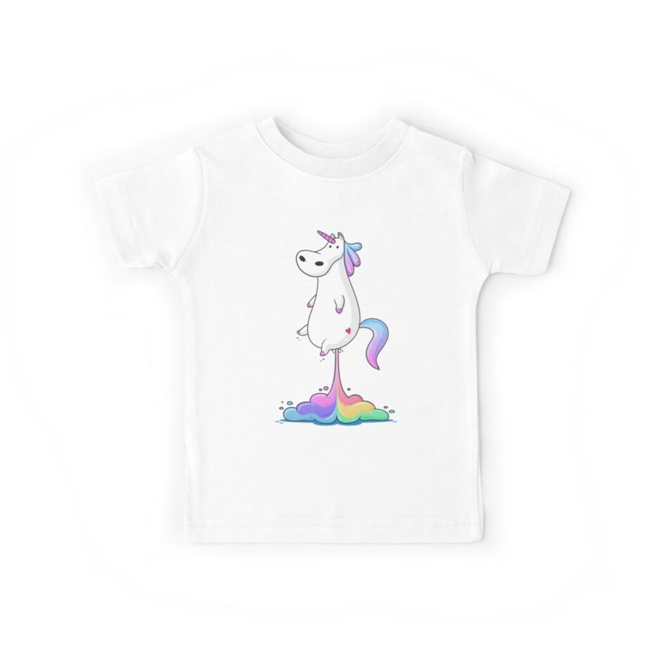 «Unicorn Fart» de zoljo
