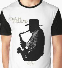 Jungleland Graphic T-Shirt