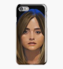 Clara's Tears iPhone Case/Skin