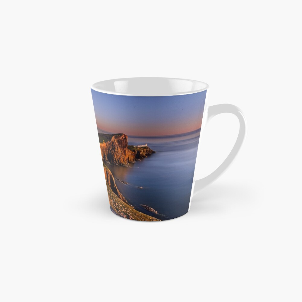 Neist Point. Isle of Skye. Scotland. Mug