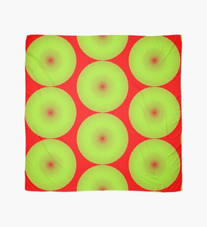 Phyllotaxis_020 Scarf