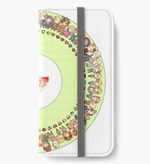 Hetalia: Axis Powers iPhone Wallet