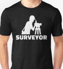 Surveyor Unisex T-Shirt