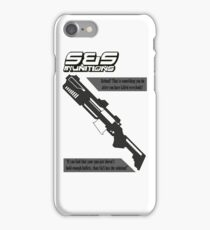 S&S Munitions iPhone Case/Skin