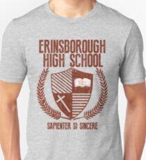 Neighbours: Erinsborough High Crest Unisex T-Shirt