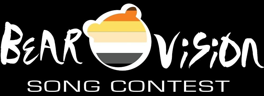 Bearovision Song Contest - contrast by grizzlygifts