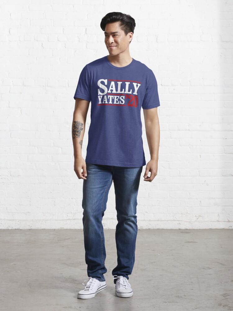 Alternate view of Sally Yates 2020 Essential T-Shirt