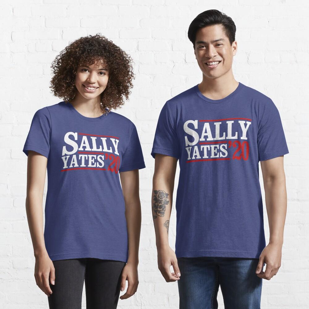 Sally Yates 2020 Essential T-Shirt
