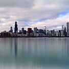 City Reflections by Brian Gaynor