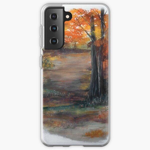 Autumn Spotlight Samsung Galaxy Soft Case