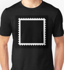 Stamp Unisex T-Shirt