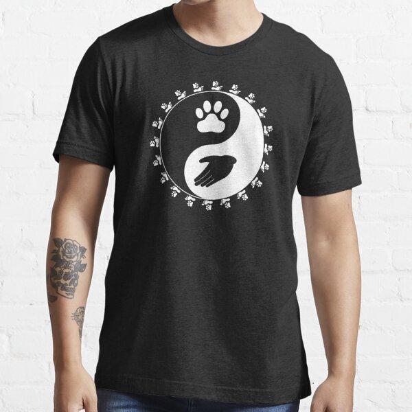 Universal Animal Rights Essential T-Shirt