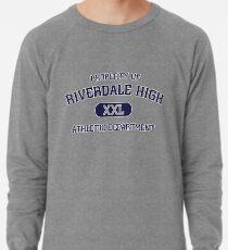 Sudadera ligera Riverdale - Property Of Riverdale High Athletic Department