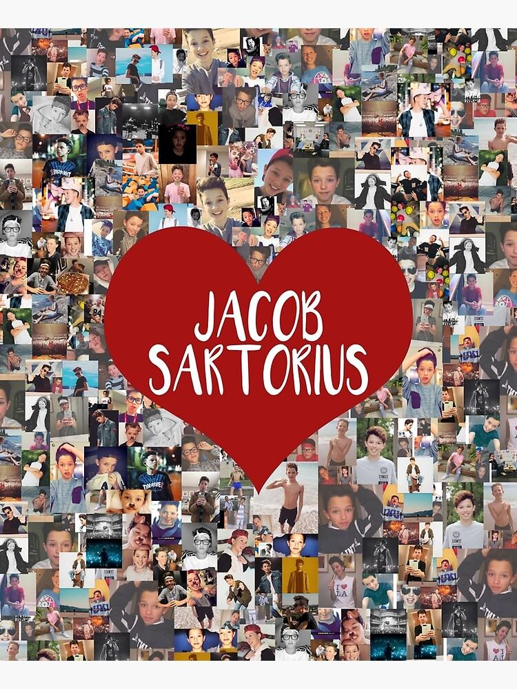 Ich liebe Jacob Sartorius von Alkoal