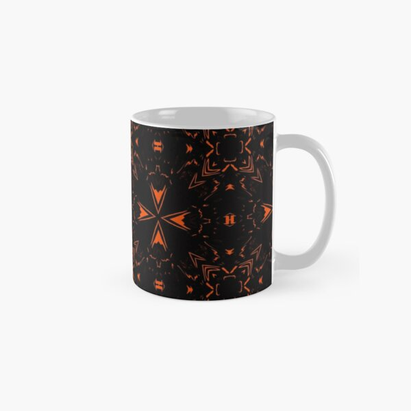 A Touch of Halloween by Julie Everhart Classic Mug