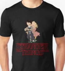 Mike & Eleven T-Shirt