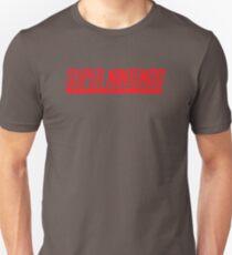 SUPERNINTENDO Unisex T-Shirt